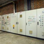 Equipamento de última geração em refrigeração