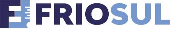 Friosul Armazém Frigorífico Logotipo